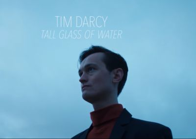 """Tim Darcy - """"Tall Glass Of Water"""" Video"""