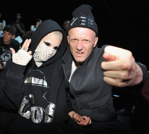 Die Antwoord No Longer Playing Festival After Video Of Alleged Homophobic Altercation Surfaces