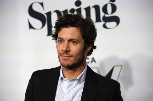Can We Talk About How Perfect Adam Brody's Casting Is in Shazam?