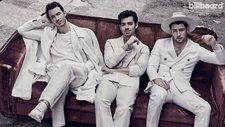 How the Jonas Brothers Healed Their Issues, Reunited & Topped the Hot 100 for the First Time