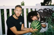 Benny Blanco & Calvin Harris Go Top 10 on Hot Dance/Electronic Songs Chart With 'I Found You'