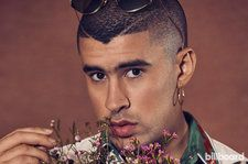Bad Bunny Leads List of Finalists For the 2020 Spotify Awards: See Who Else Is Nominated