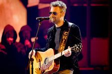 Eric Church Talks Early Career, Performs New Song During CRS 2020 Keynote