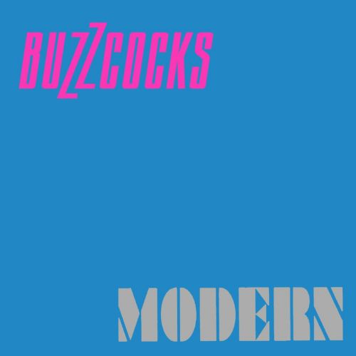 'Modern' Is the Pinnacle of Post-Comeback Buzzcocks' Records