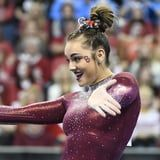 Athlete A: How Maggie Nichols Turned Her Heartbreak Into a Stunning Career in the NCAA