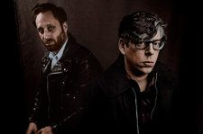 The Black Keys' 'Lo-Hi' Crowns Adult Alternative Songs, Rock Airplay Charts