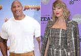 8 Times Dwayne Johnson Proved He Was a Total Swiftie at Heart