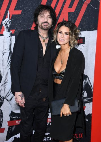 The Way Tommy Lee and Brittany Furlan Met Is Totally Bizarre, but Also Kinda Cute?