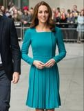 Kate Middleton's a Repeat Offender When It Comes to This Outfit