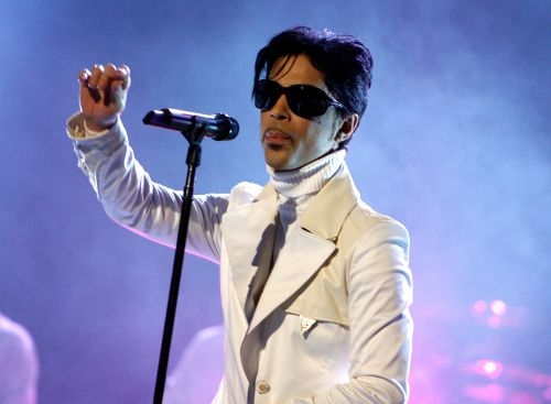Early draft of Prince's memoir to be released later this year