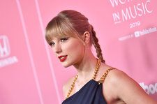 In This Epic Video, Taylor Swift Gets Birthday Wishes From BTS, Katy Perry & Yes, Even More