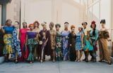 14 Black Women Dressed as Disney Princesses Wearing African Prints, and the Photos Are Magic