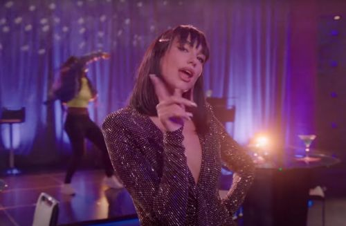 """Dua Lipa & James Corden Made A """"Don't Start Now""""/""""New Rules"""" Parody About COVID Dating"""