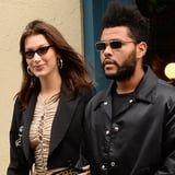 Bella Hadid and The Weeknd Are Reportedly Back Together 2 Months After Their Split