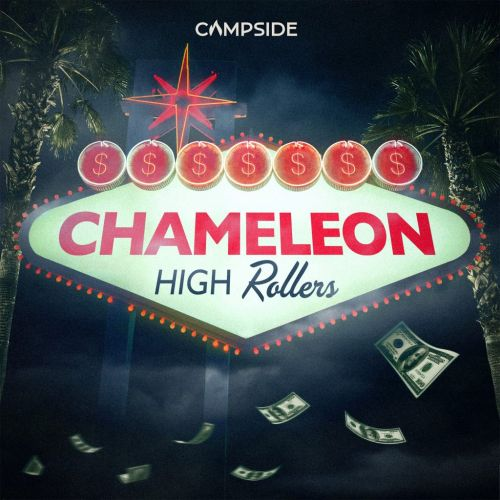 """""""Chameleon: High Rollers,"""" New Season of Investigative Podcast Series from Campside Media, Debuts Today"""