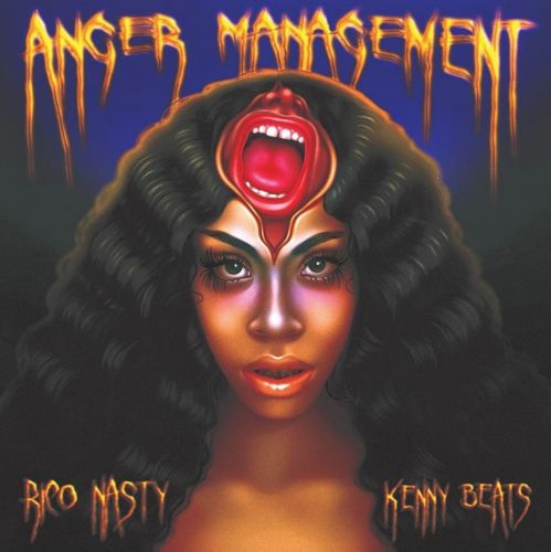 Rico Nasty and Kenny Beats reveal new album Anger Management: Stream
