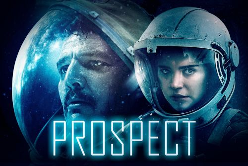 Intimacy in World Building: Christopher Caldwell and Zeek Earl on their Indie Sci-fi Film, 'Prospect'