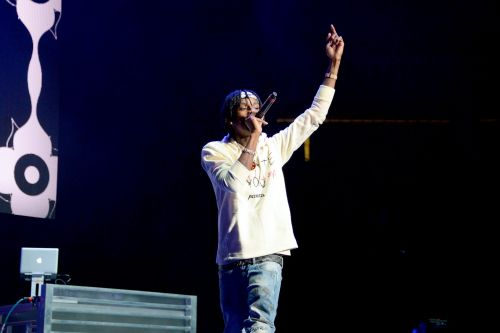 Polo G Arrested Following Police Altercation In Miami