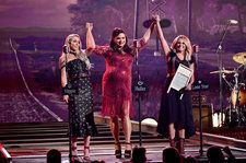 Pistol Annies Deliver Rollicking 'Got My Name Changed Back' Performance at 2018 CMA Awards