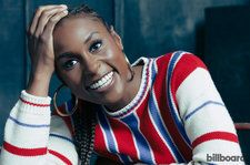 'Insecure' Star Issa Rae Launches New Label With Atlantic Records