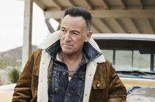 Bruce Springsteen to Release 19th Studio Album 'Western Stars' on June 14