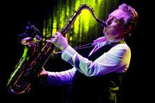 UB40 Saxophonist Brian Travers Diagnosed With Brain Tumor