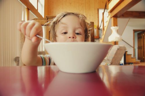 Check Your Pantries: New Study Suggests Weed Killer May Be in Your Kid's Breakfast Food