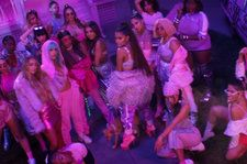 Every Girl in Ariana Grande's '7 Rings' Video