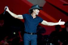 Tim McGraw and Jake Owen Sign On to Headline Country Thunder Wisconsin Festival: Exclusive