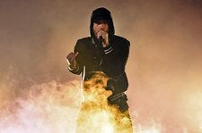 Will Eminem Extend His Record-Setting U.K. Chart Streak?