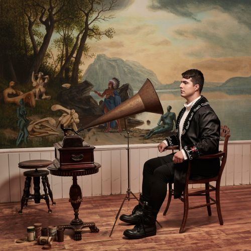 Jeremy Dutcher Wins Polaris Music Prize