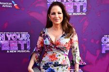 Gloria Estefan to Star on 'Red Table Talk: The Estefans' for Facebook Watch