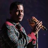 Romeo Santos Booked the Most Extra Venue For His Concert, and I'm Totally Here For This