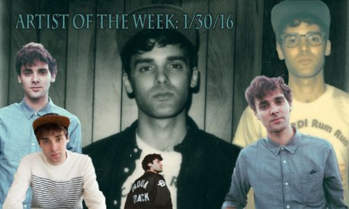 Artist of the Week: Day Wave