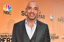 Meet the Grammy's Interim Chief Harvey Mason Jr. and Read His Letter to Recording Academy Members