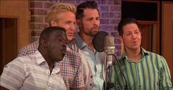 'Thought Gettin' Older' Gaither Vocal Band