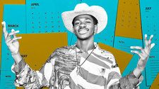 19 Weeks of 'Old Town Road': A Week-by-Week Look Back at Lil Nas X's Historic Run at No. 1 on the Hot 100