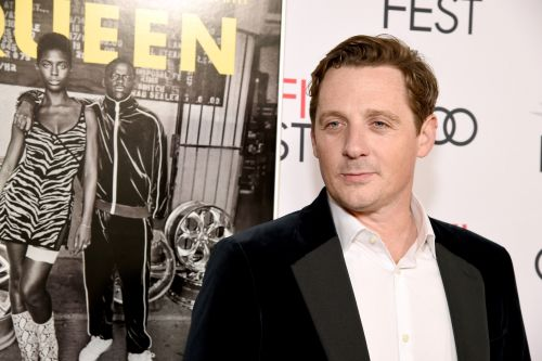 """Sturgill Simpson Blasts His Record Label: """"They Don't Know What The Fuck To Do With Me"""""""