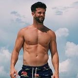 If You're Still Recovering From Seeing Jed Wyatt Shirtless, There's More Where That Came From