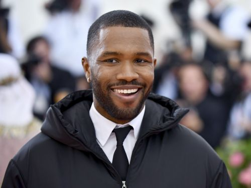 "Frank Ocean Previews New Songs ""Dear April"" & ""Cayendo"""