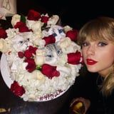 """Taylor Swift Celebrated Turning """"Thir-Tay"""" With a Holiday-Themed Birthday Bash - See the Pics!"""