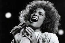 'Whitney Houston' Album Celebrates 35th Anniversary with Vinyl Collector's Edition