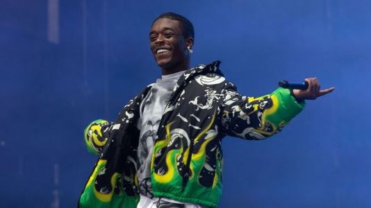 Lil Uzi Vert Is Back With A New Song - And Dance