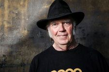 Neil Young, Norah Jones & Father John Misty Announced for Harvest Moon Benefit Concert