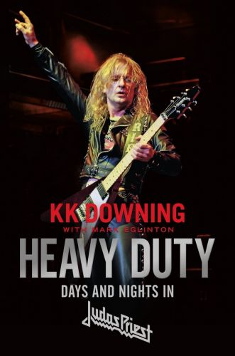 K.K. DOWNING Says It Was 'Extremely Unfair' Of IAN HILL To Claim That None Of JUDAS PRIEST Fans Were Missing Him