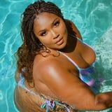 If You Think Lizzo's Bright Bikini Is Sexy From the Front, You Aren't Ready to See the Back