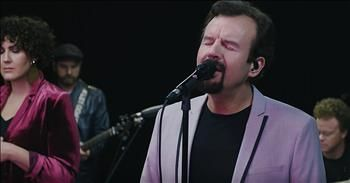 'Broken Together' Casting Crowns Live Performance