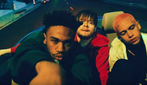 "Kevin Abstract - ""Peach"" Video"