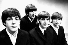 New Beatles Merch Is Headed to Sony Music's Thread Shop