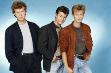 34 Years Ago Today, a-ha's 'Take On Me' Topped the Billboard Hot 100